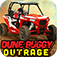 Dune Buggy Outrage iOS Icon