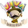 Viva Sancho Villa iOS Icon