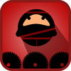 Bounce Ninja Fall Fun Games Pro app icon