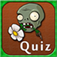 Quiz for PVZ app icon