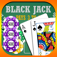 A Aabsolutely Classic Vegas Blackjack app icon