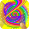 Amazing Painting Magic Finger 4Ufree iOS Icon