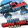 Arctic Snow Trax Trail app icon
