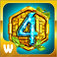 The Treasures of Montezuma 4 app icon