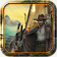 Hidden Object: Detective In The Pirates Bay iOS Icon
