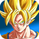 DRAGON BALL Z DOKKAN BATTLE iOS icon