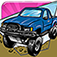 A Swamp Buggy Pit Race app icon