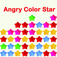 A¹A Angry Color Star Pro app icon
