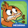 Scaredy Squirrel: Boo! App Icon