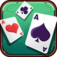 Accessible Solitaire iOS Icon