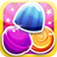 Candy Master Puzzle 2015 iOS Icon