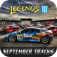 Racing Legends App Icon
