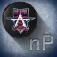 Allen Americans Air Hockey iOS Icon