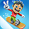 Ski Safari 2 app icon