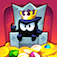 King of Thieves app icon
