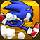 SONIC RUNNERS iOS Icon