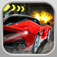 Monster Truck Crazy Desert Rally Temple Race iOS Icon