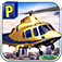 Helicopter Parking Challenge iOS Icon