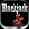 A Aces Vegas Strip Blackjack iOS Icon