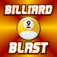 Billiard Blast App Icon