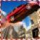 Crazy Car Roof Jumping 3D App Icon