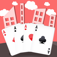 Solitaire Top HD iOS Icon