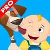Milo Baby Pets Photo Pro iOS Icon
