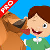 Milo Toddler Pets Photo Pro iOS Icon