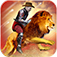 Fearless Lion Rider app icon