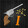 Wild Room Escape 1: Saloon app icon