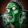 Because Zombies App Icon