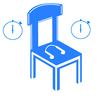 Musical Chairs app icon