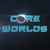 Core Worlds Digital iOS Icon