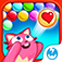 Bubble Mania Valentine's Day iOS Icon