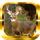 Sniper Deer Hunting Gold app icon