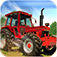 Tractor Offroad Madness app icon