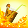 Delicious Smoothie Shake Maker Pro app icon