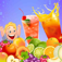 Kids Slushie Juice Maker Saga Pro app icon