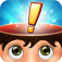 Brain Quest : Trivia iOS Icon