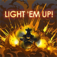 Light 'em Up! app icon