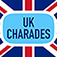 Charades UK iOS Icon