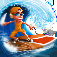 Subway Surfing VR App Icon