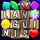 Languinis: Match and Spell App Icon