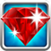 A Tip Top Tapping Jewel Pattern Puzzle iOS Icon