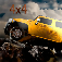 4x4 Off-Road Rally 2 App Icon