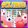 A Aawesomely Sweet Candy World Solitaire iOS Icon