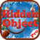 Winter Christmas Hidden Object Pro iOS Icon