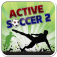 Active Soccer 2 App Icon
