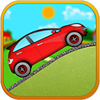Monster Truck Hill Climb app icon