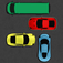 Unblock it! Red car iOS Icon
